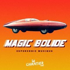 Magic Bolide Super Green