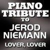Lover, Lover (Made Famous By Jerrod Niemann)