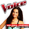 Girl On Fire (The Voice Performance)