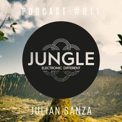 JED #11 - Julian Sanza
