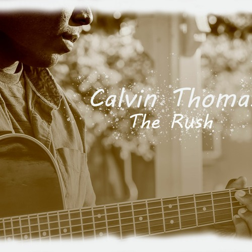 The Rush EP