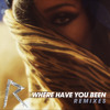 Where Have You Been (Hardwell Club Mix)