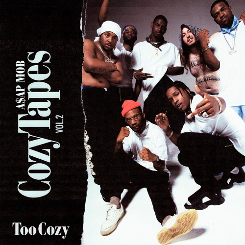Frat Rules (feat. A$AP Rocky, Playboi Carti & Big Sean)