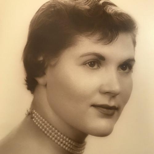 Madeline Forman