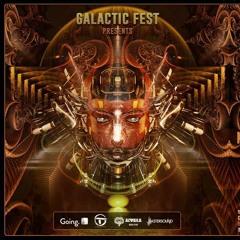 Devi Divine - Live Goa Set @Galactic Fest With Shivatree and Friends