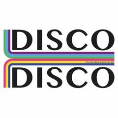 DISCO001 - Giuseppe Scarano - Disco Pride EP