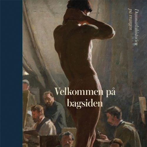 Velkommen på bagsiden - Poul Duedahl