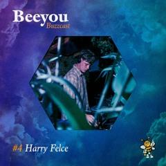 BUZZCAST #4 - Harry Felce (100% Original Production)