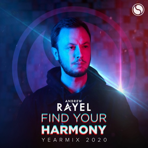 Find Your Harmony YEARMIX 2020 Image