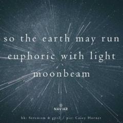 naviarhaiku386: so the earth may run