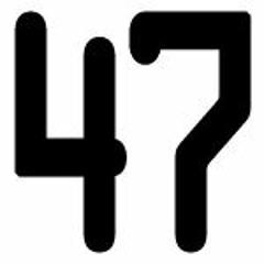 System 47 - Don't Stop - Original Mix