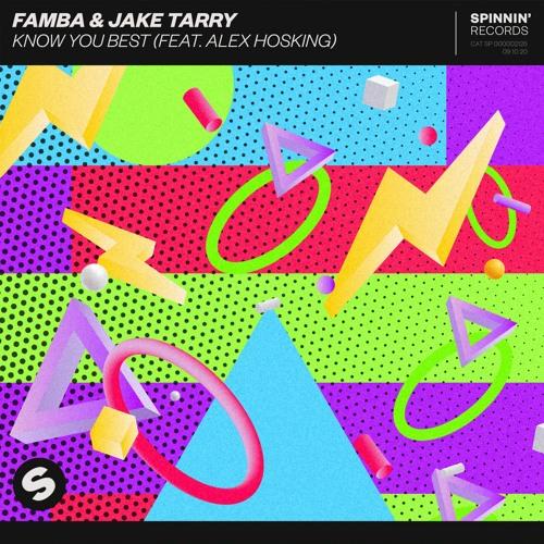Famba & Jake Tarry