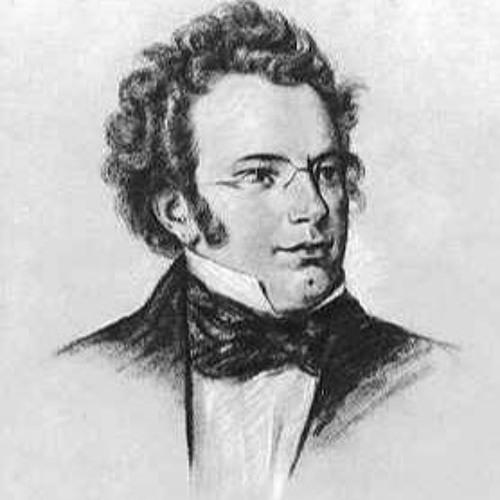 """Sample Track - Schubert """"Rosamunde"""""""