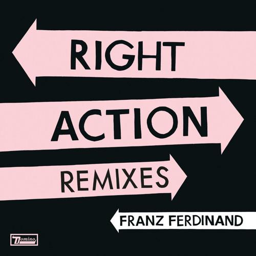 Right Action (Liv Spencer Rework)