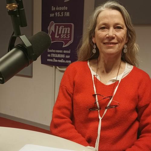 Martine Cartier candidate aux municipales 2020 à Triel-sur-Seine