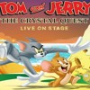 Tom & Jerry: The Crystal Quest Audio Sample