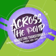 67 - Allen Adamson AfterCast™ Bonus Episode. FROM Marketing Theory - TO Routine Disruption