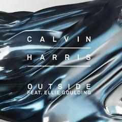 S.Angello Vs AN21 & Sebak  & A.Natal Vs E.Goulding - Outside Rio ( Eversend Mashup )Free Download