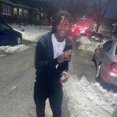 Lil Ron - Robbin Niggas
