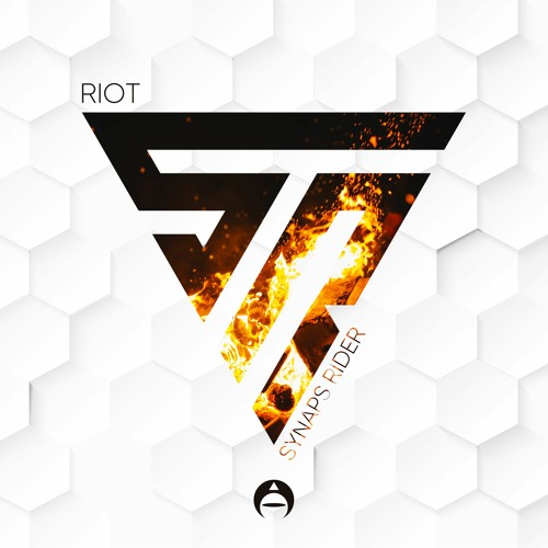 Synaps Rider - Riot EP