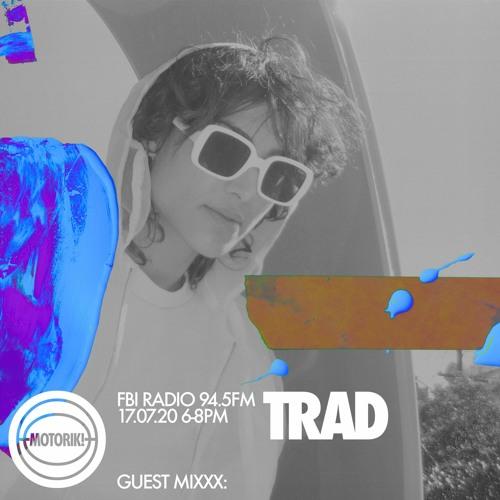 FBi Mix 15 - Tradd