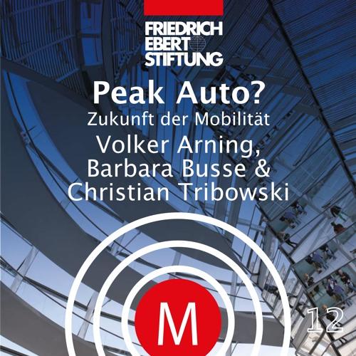 MK12 Peak Auto? - Zukunft der Mobilität