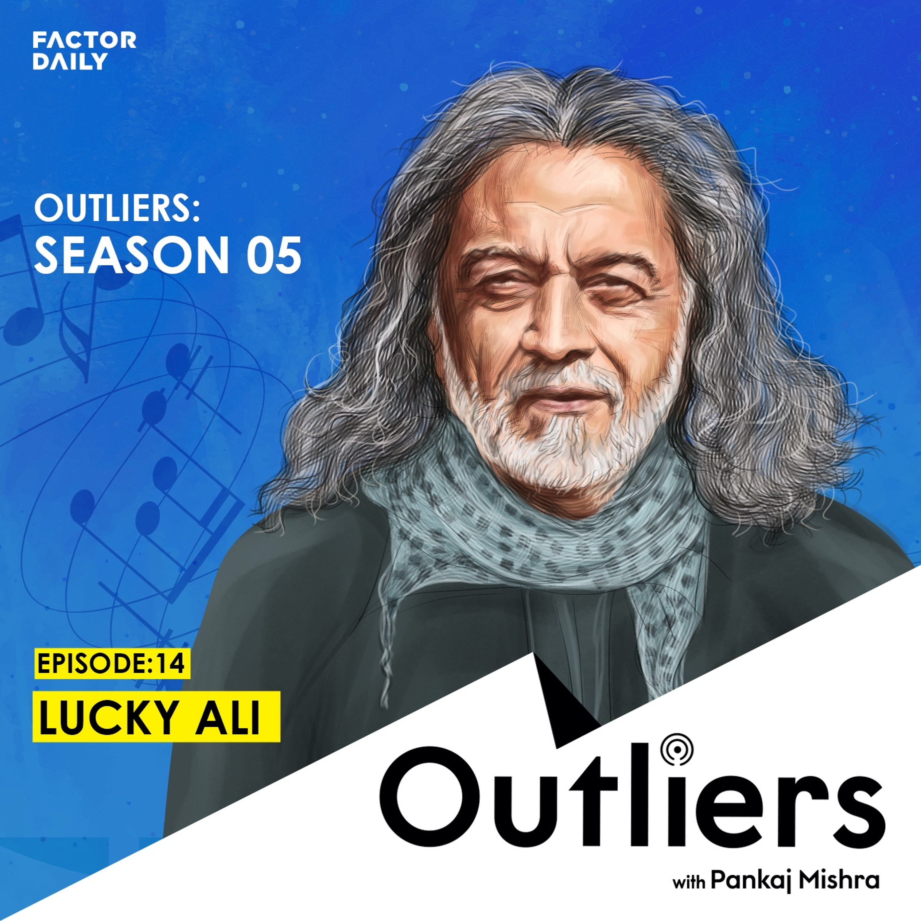 Oultiers S05 E14 Lucky Ali
