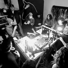 WARRECORDS X DJ EMOTIONAL SUPPORT