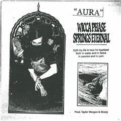 AURA (PROD. TAYLOR MORGAN & BRODY)