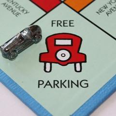 526 - Free Parking feat. TrueAnon (5/25/21)