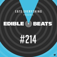 Edible Beats #214 live from Edible Studios