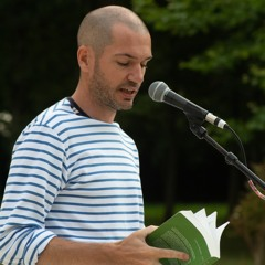 Poésie Et Résistance Ecologique - Pierre Vinclair - Littérature en jardin 2021