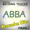 Angel Eyes (Originally Performed By Abba) [Karaoke Version]