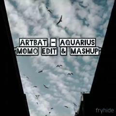 ARTBAT - Aquarius (MOMO Retouch&Vocal mashup)
