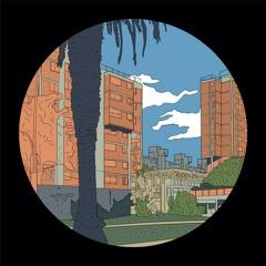 Midnight Chat [02. La Blanqueada EP]