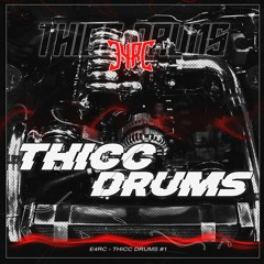 THICC DRUMS #1 SAMPLE & PRESET PACK 4SALE [INFO IN DESC] [ONLY 10 COPIES]