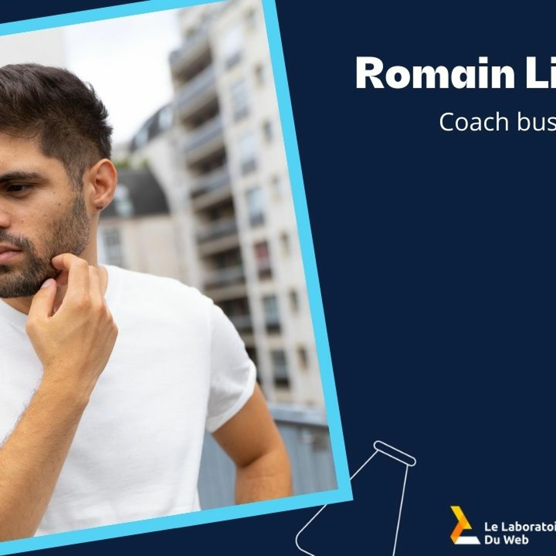 Interview Romain Limmois