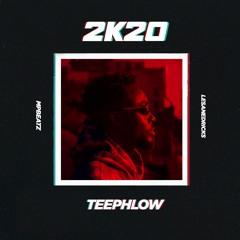 2K20 (RoadtoPhlowducation2 Vol. 2)