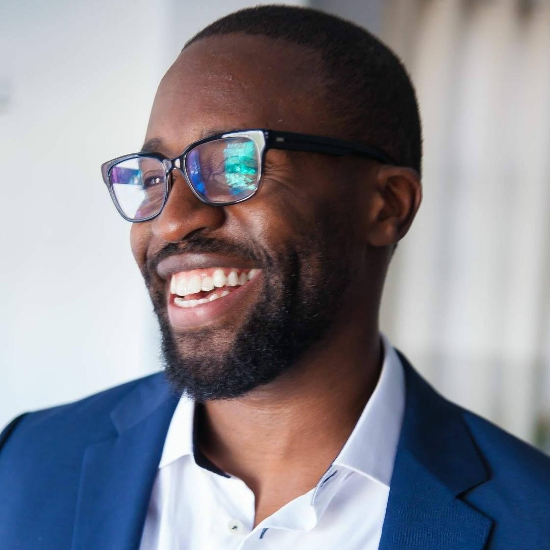 Author & Motivational Speaker Daniel Mangena