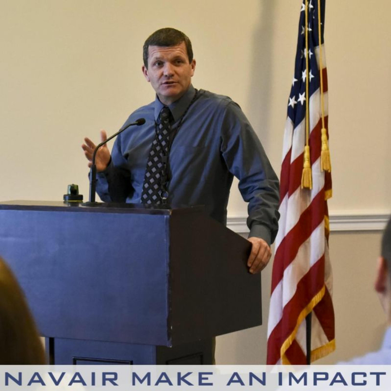 AIRWaves #40: Make an Impact - Managing Change