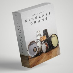 Prenc Audio Kinglake Drums - Demo Song