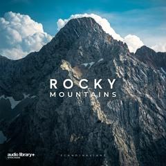 Rocky Mountains - Scandinavianz [Audio Library Release] · Free Copyright-Safe Music