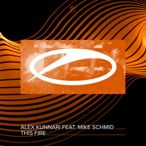 Alex Kunnari feat. Mike Schmid - This Fire