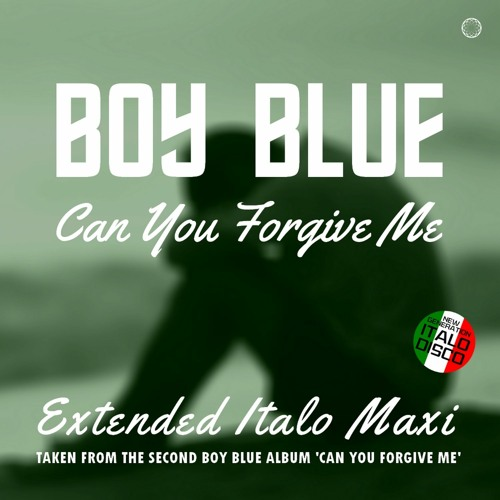 [BCR 1088] Boy Blue - Can You Forgive Me (Extended Vocal Alan B. Mix)