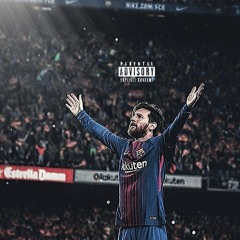 Lionel Messi (fifa!) [Prod. Khemics & Dynox]