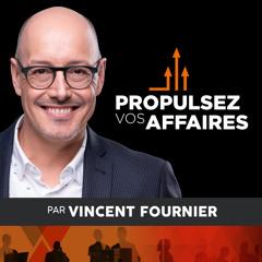 Épisode #41 : Entrevue avec Pierre Leblanc
