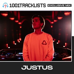 Justus - 1001Tracklists Future Rave Residency Episode 001 (LIVE From Gouda Cathedral)
