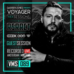 Voyager 89 Guest Mix By RSRRCT