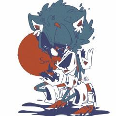 - Boss Theme / Sonic Axiom // Slowed - Sonic.Exe. -