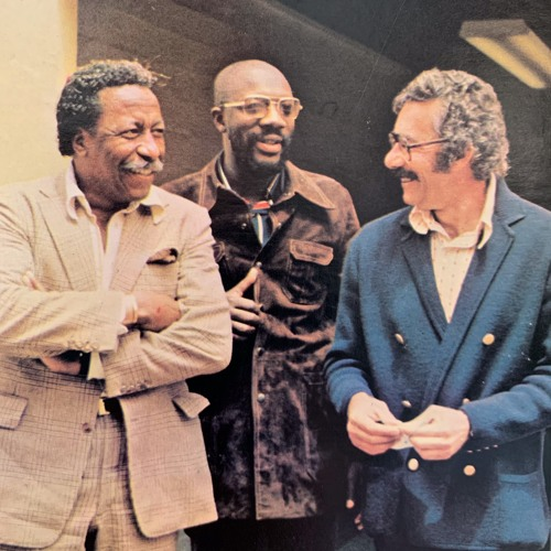 Can You Dig It? Shaft Turns 50